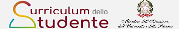 Curriculum dello Studente2